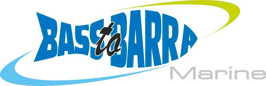 Bass To Barra Logo