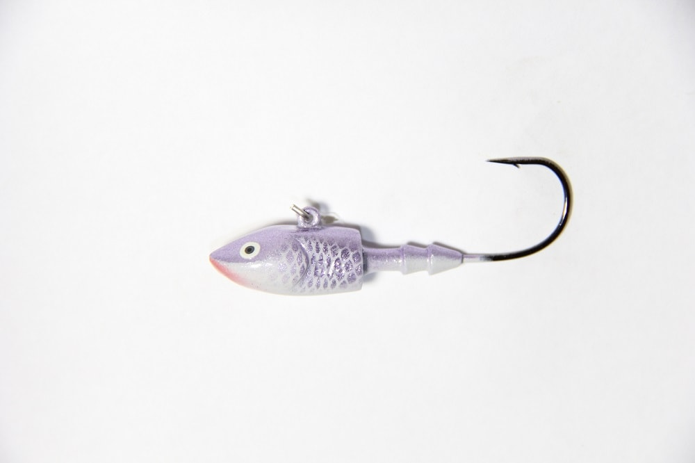 Jig Heads – SMAK Lures