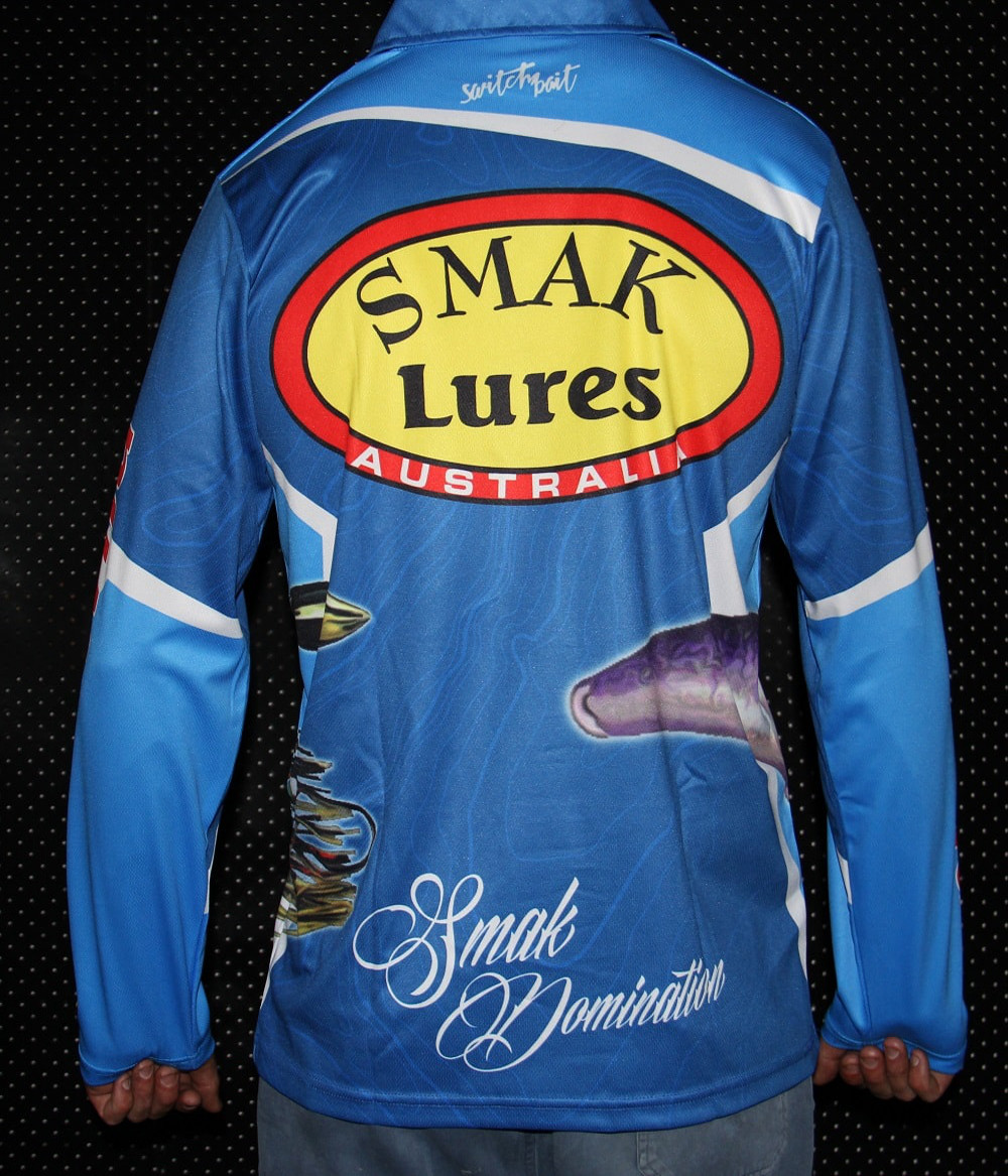 SMAK Apparel