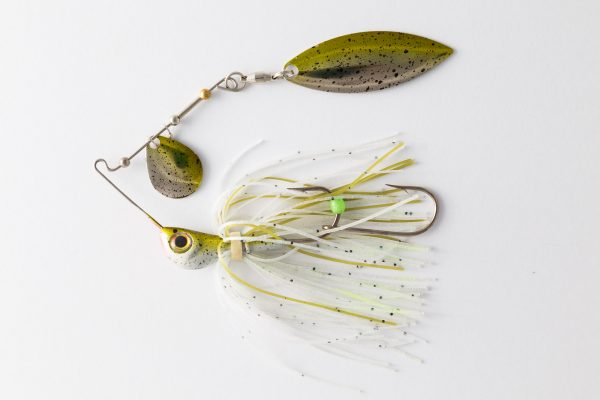 SMAK WILD PRO SELECT-T-SHAD