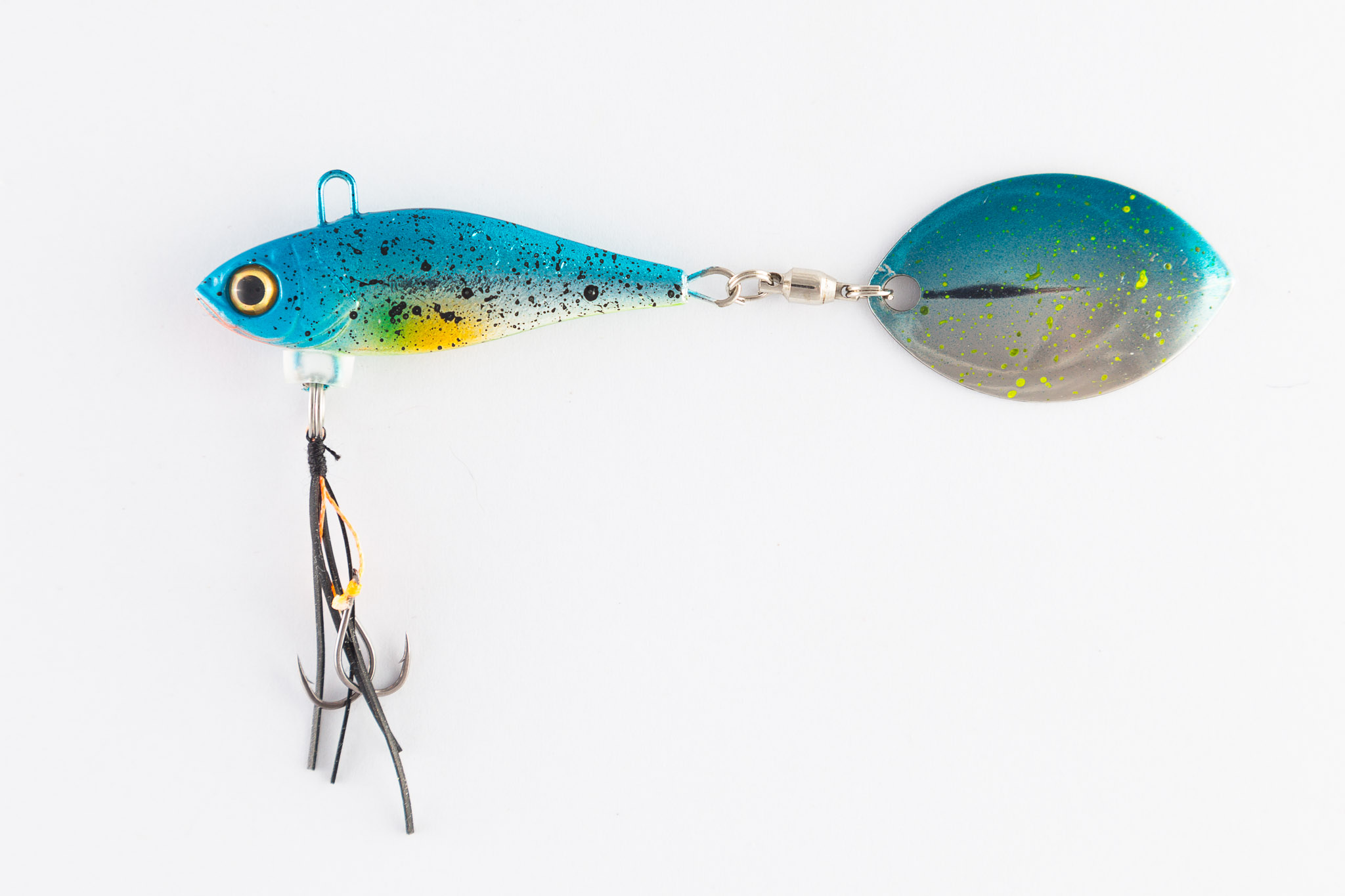 SMAK Wild Tailspinners