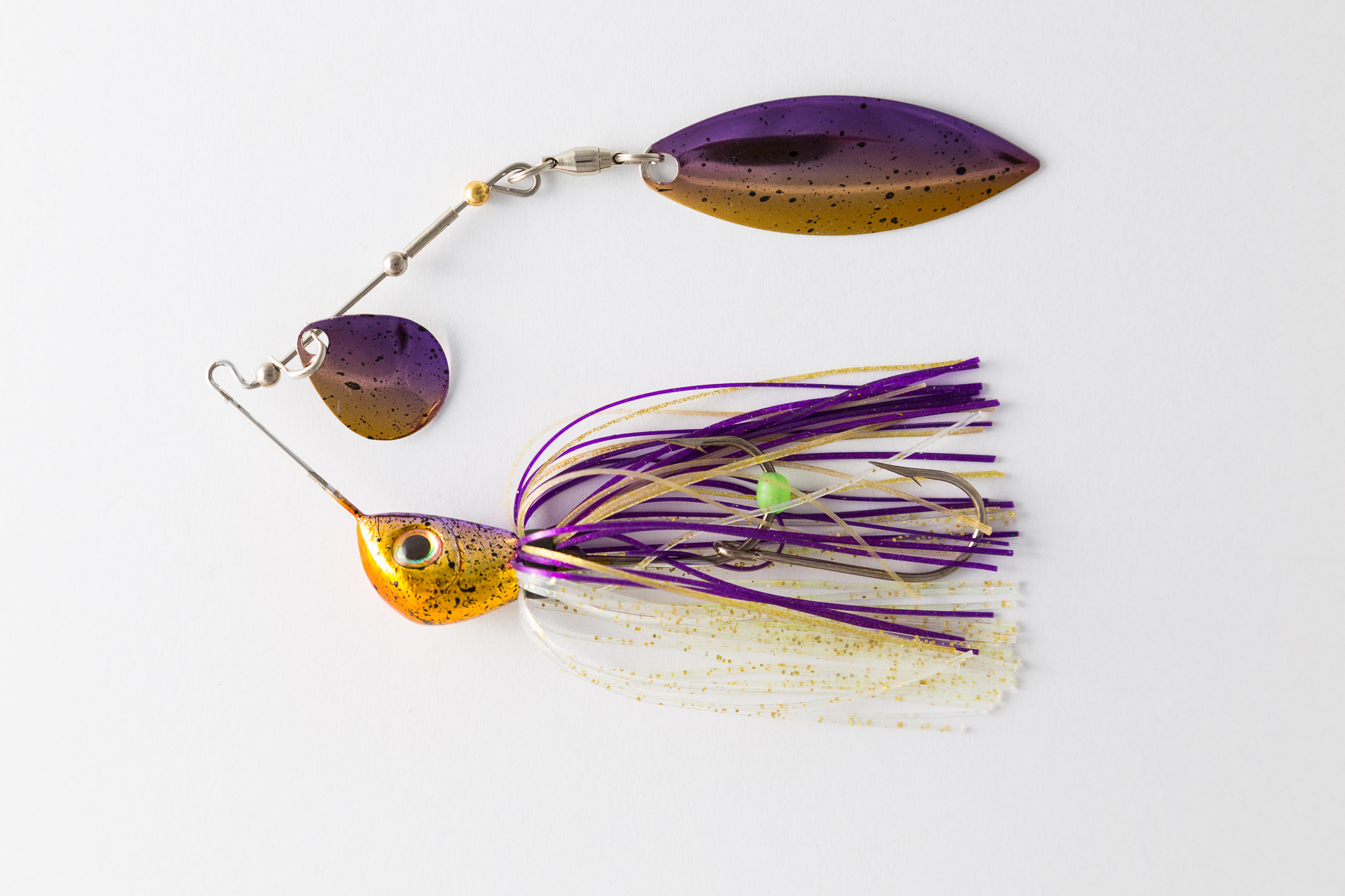 SMAK Wild Spinnerbaits