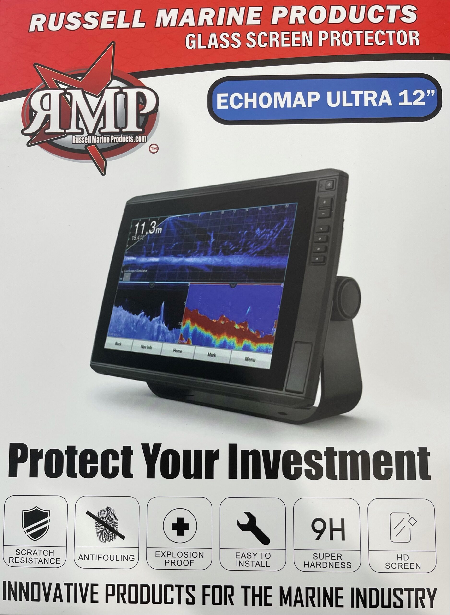 RMP Products